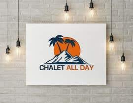 mdkawshairullah tarafından Chalet All Day LLC Logo için no 25