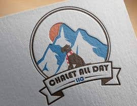 tushar059 tarafından Chalet All Day LLC Logo için no 37