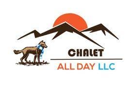 tushar059 tarafından Chalet All Day LLC Logo için no 38