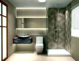 #42 for Luxury bathroom design - 1 by designerjayanta