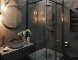 #37 cho Luxury bathroom design - 1 bởi gaurimore