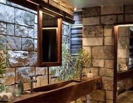 #42 dla Luxury bathroom design -  3 przez farzanayesminbd