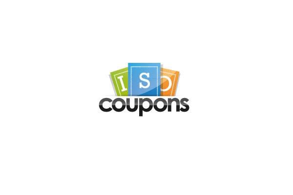 Bài tham dự cuộc thi #                                        56                                      cho                                         Logo Design for isocoupons.com