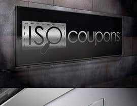 #70 para Logo Design for isocoupons.com por faisalkreative