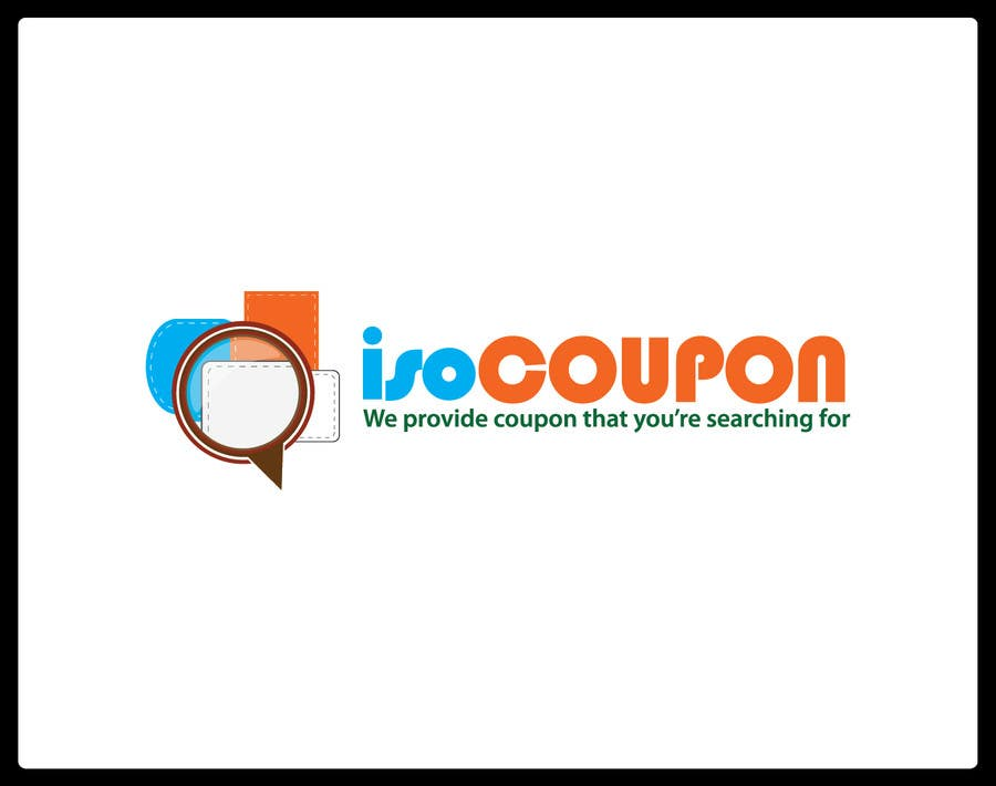Bài tham dự cuộc thi #                                        46                                      cho                                         Logo Design for isocoupons.com