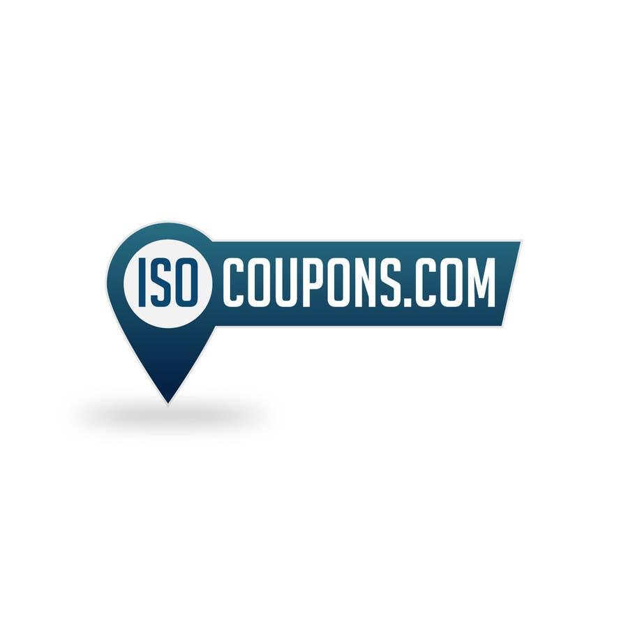 Bài tham dự cuộc thi #                                        49                                      cho                                         Logo Design for isocoupons.com
