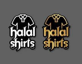nº 60 pour Logo design for clothing line par alamsagor