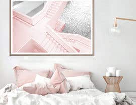 Eldinas01 tarafından Mockup for 5 posters in a room with a modern interior design için no 7