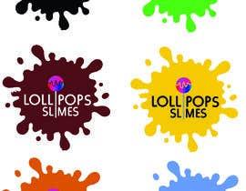 #13 para Design a Logo for a Slime Company por rmirandafilho