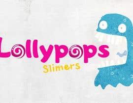 #26 para Design a Logo for a Slime Company por sharmillyborges