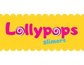 #28 para Design a Logo for a Slime Company por sharmillyborges