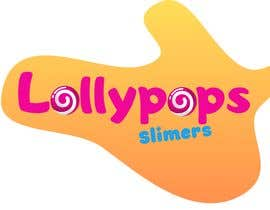 #30 para Design a Logo for a Slime Company por sharmillyborges