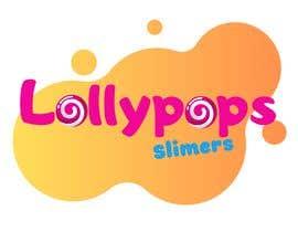 #31 para Design a Logo for a Slime Company por sharmillyborges