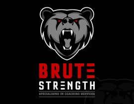 #20 for Logo Design - Brute Strength by Crea8dezi9e
