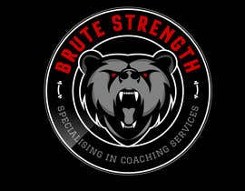 #132 for Logo Design - Brute Strength by Crea8dezi9e