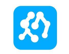 FauziMutaqin님에 의한 Design logo for a mind-map app을(를) 위한 #44
