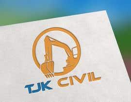 #104 for design a logo af mdmamunpci04