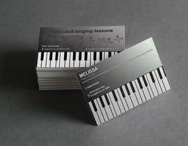 #81 cho business card design bởi rakibul2k17
