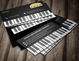 #92 for business card design by mamunroshid449