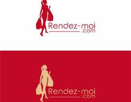 #263 untuk Ontwerp een logo voor: rendez-moi.com oleh naiklancer