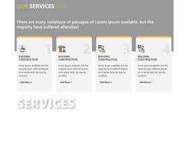 #9 for Develop Response Pages For Website af mdaljaved1