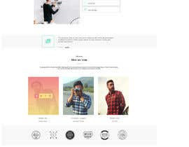 #15 for Develop Response Pages For Website by sahed18