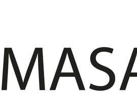 "#282 untuk Create logo ""MASARA"" -  manufacturer and online shop of tables and chairs oleh irinasuarezarg"