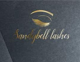 nº 71 pour Create a logo name for eye lashes. par mttomtbd