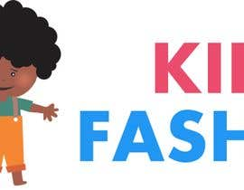 #37 for Kids Clothing Store Logo by sahilx02