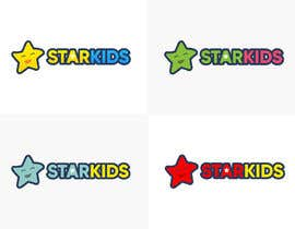 #49 for Kids Clothing Store Logo by rafijrahman