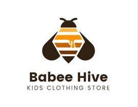 #52 for Kids Clothing Store Logo by nadiakhanapi