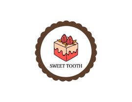#64 for Cake business Logo, Card, and Facebook profile and cover page designs by sadikmahamud6596