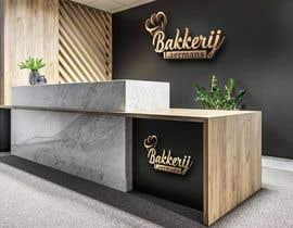 #95 untuk Bakery logo oleh mesteroz