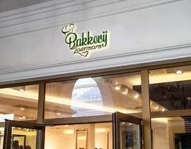 #66 for Bakery logo by sadikislammd29