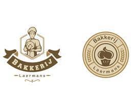 nº 41 pour Bakery logo par mdreju