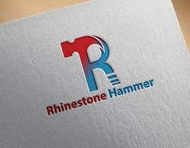 #24 for Rhinestone Hammer af MahadiHasanAjmir