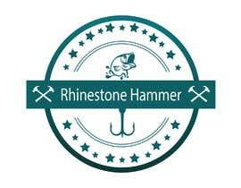 #8 for Rhinestone Hammer by unsalgokturk