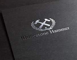 #2 for Rhinestone Hammer by adas475058
