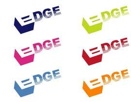 #66 para Logo Design for The Edge por vamsi4career