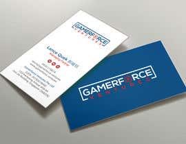 #29 for Redesign my namecard af wefreebird