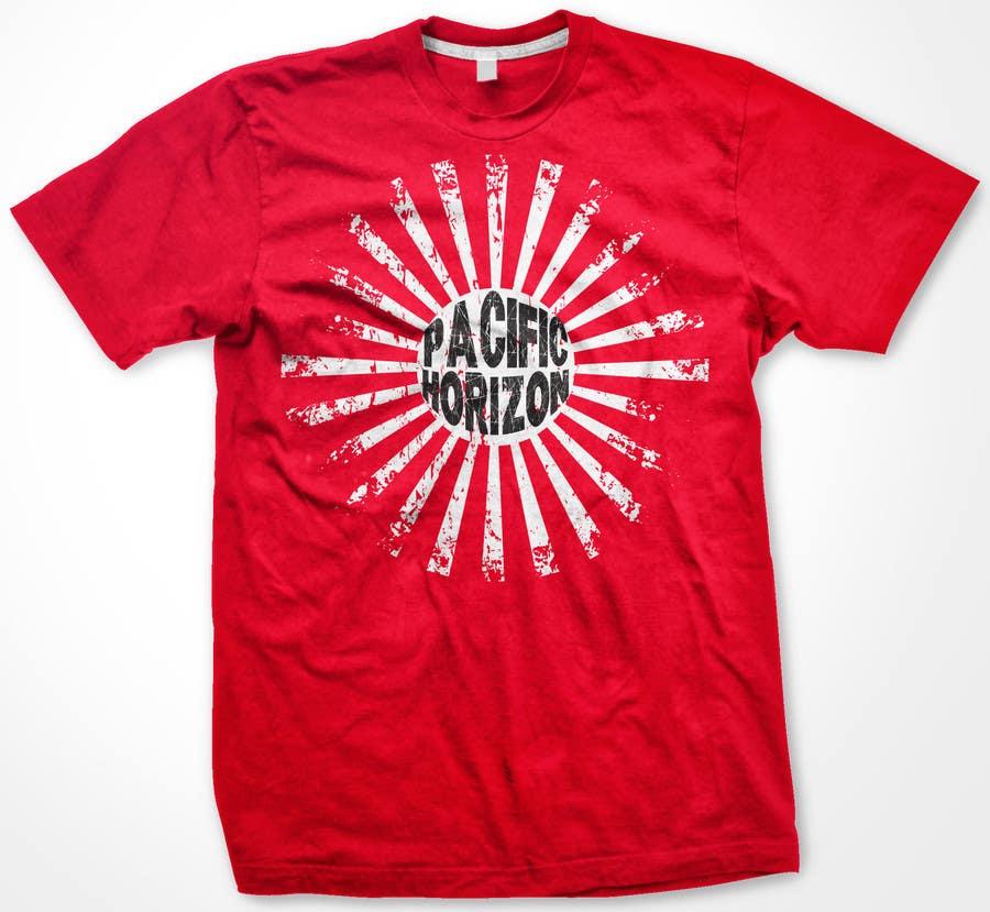 Inscrição nº                                         21                                      do Concurso para                                         T-shirt Design for Credit Union