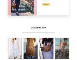 #36 cho Website Design bởi tanjina4