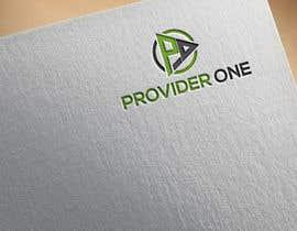 #87 for Provider One Logo af mamunabdullah129