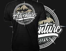 #114 for T SHIRT DESIGN by hasembd