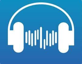 #14 untuk Radio player app logo oleh mannan1171