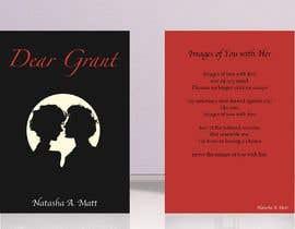 #22 for A Book Cover by irinasuarezarg
