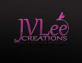 #16 para Design a Logo for Jvlee Creations por gbrbogdan