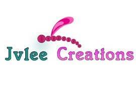 #13 para Design a Logo for Jvlee Creations por flashmakeit