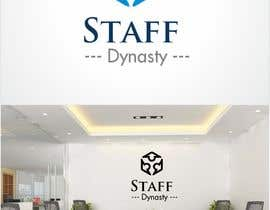 "#18 for Design a Logo for ""Staff Dynasty"" (new startup company) by DesignTraveler"