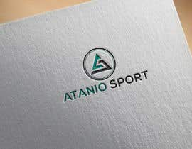 #335 for Logo design for sports website/clothing by faysalhossen6itb